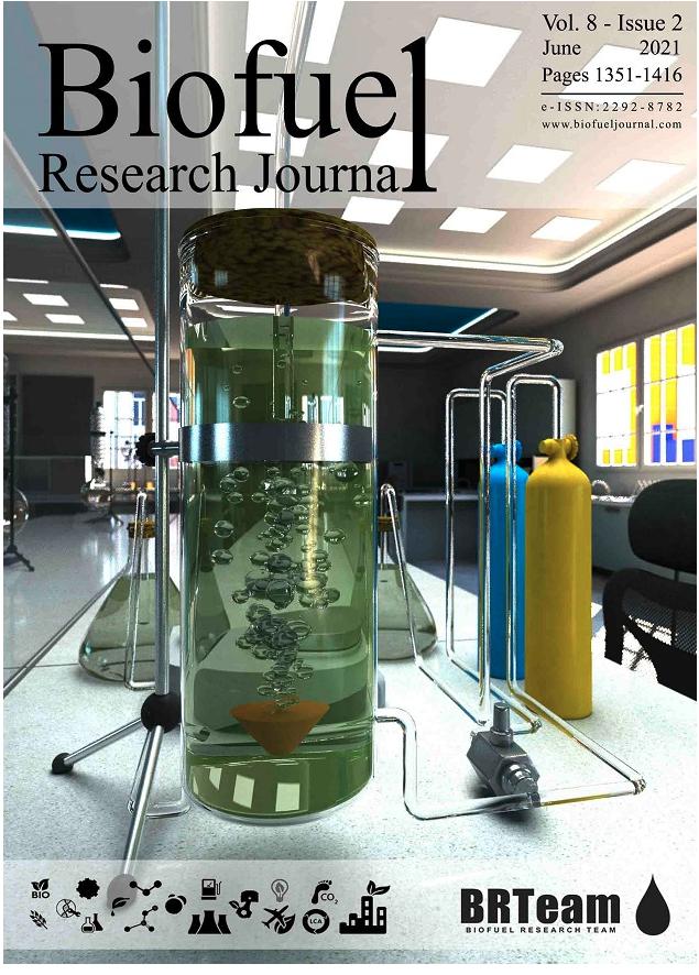 Biofuel Cover
