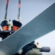 Tidal turbine blade