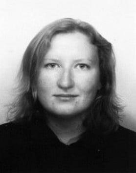 Anne Marie O' Hagan