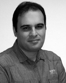 Mahdi Ebrahimi Salari