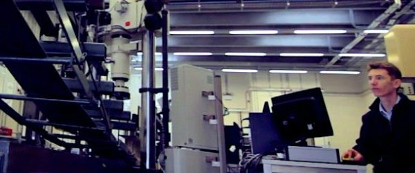 Structural Testing Laboratory : Facilities marei