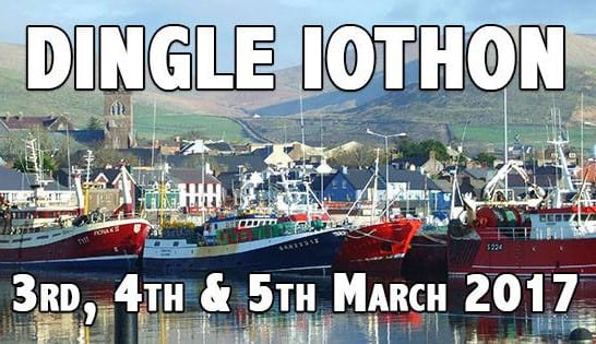 Dingle IOThon