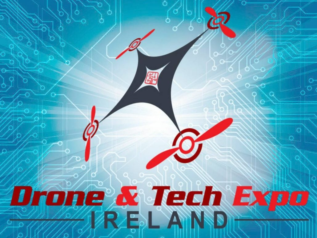 Drone & Tech Expo Ireland