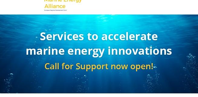 marine energy alliance