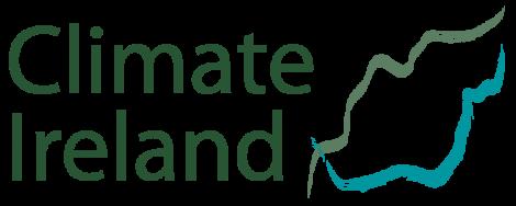 Climate Ireland Logo