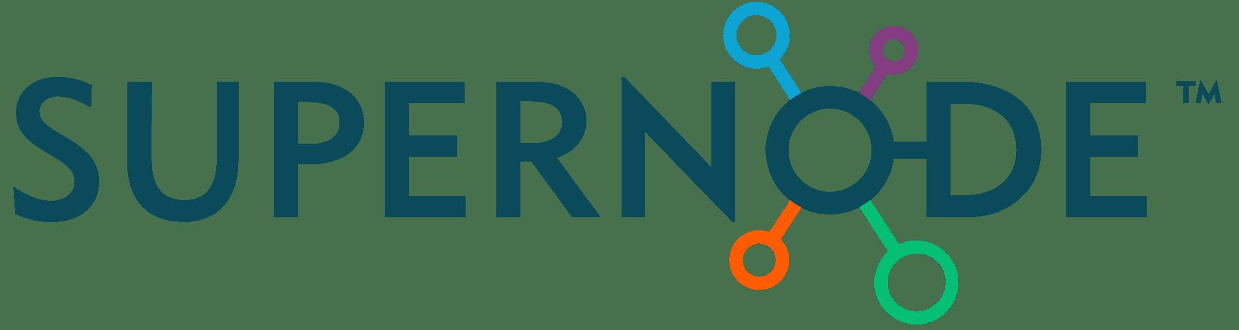 SUPERNODE Logo