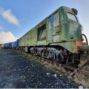 SIRMA Train